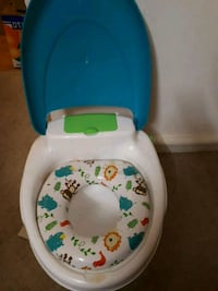 Potty trainer Toronto, M3C