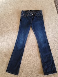 LIKE NEW! WOMEN'S JEANS!!  Pigeon, MI 48755, USA