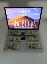 I Bυy Mλ¢book$  Washington