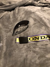 Fashion belt with matching  glasses  Raymore, 64083