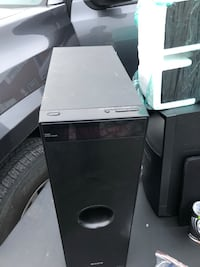 POWERED SUBWOOFER SONY Gaithersburg, 20877