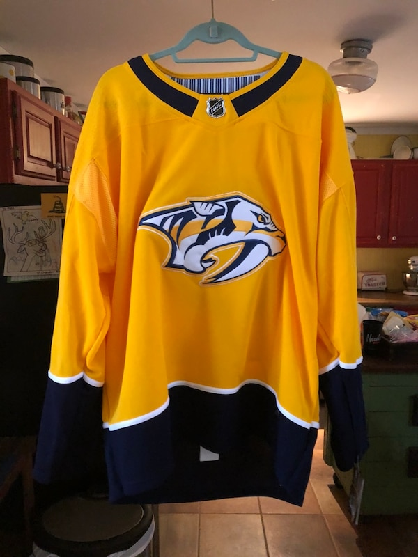 4886a29d3 Used Predators jersey for sale in Ringgold - letgo