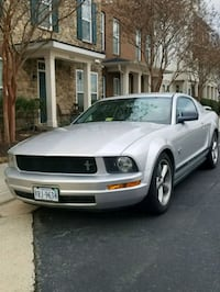 2009 Ford Mustang 4.0L V6 Deluxe Manual Chantilly, 20152
