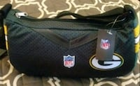 Packers NFL JERSEY PURSE NEVER USED Lithia Springs, 30122