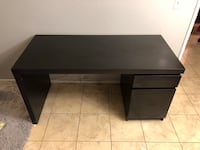 IKEA Desk - Must be willing to pickup in Pomona