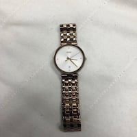 "Men's Rado ""Florence Diomand"" watch (Swiss made) Mississauga, L5C"