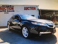 Acura - TL w/Technology Package - 2010 Lake Worth, 33463