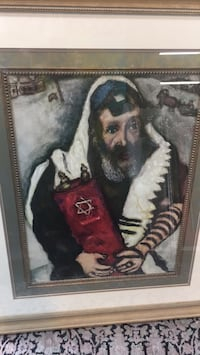 Rabbi chagal   Oakland Park, 33334