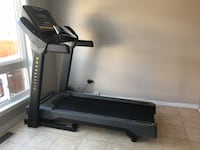 Black and gray treadmill Ottawa, K2J 4P1