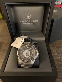 Victorinox automatic watch Vaughan