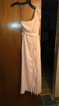 Pink Vera Wang Prom/Brides Maid/Grad Dress Vaughan, L4L 7H8