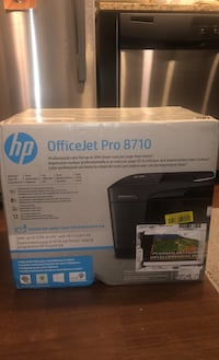 Office jet pro /wireless