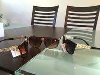 Versace sunglasses 3 to choose from Boston, 02124