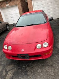 Acura - Integra - 1998 AS IS Automatic NEEDS TO BE TOWED Mississauga