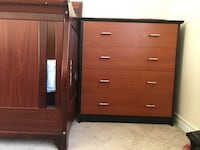 Dresser as new excellent condition nice and clean Ottawa, K2J 0X5