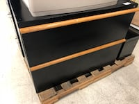 2-Drawer Lateral File Cabinet San Leandro