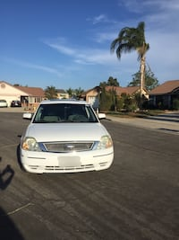 Ford - Five Hundred - 2007 Moreno Valley, 92553
