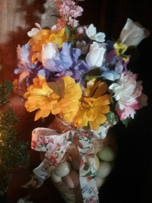 Used Spring Flowers For Sale In Andreas Letgo