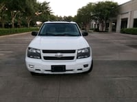 2009 Chevrolet TrailBlazer Houston