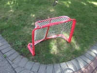 rawlings mini metal hockey / soccer goal net,6604 Mississauga