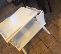 1950's magazine rack end table Rocky Point, 11778