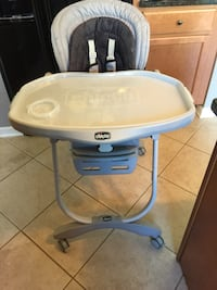 Chicco High Chair  Myersville, 21773