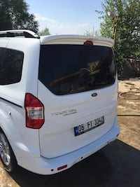 Ford - Courier - 2015 Beşiri, 72200