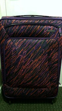"29"" Spinner- purple luggage Toronto, M6M 5B3"
