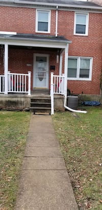 HOUSE For Sale 2BR 2BA Baltimore