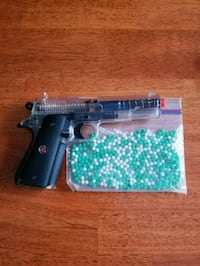 Airsoft gun and Pellets Virginia Beach, 23462