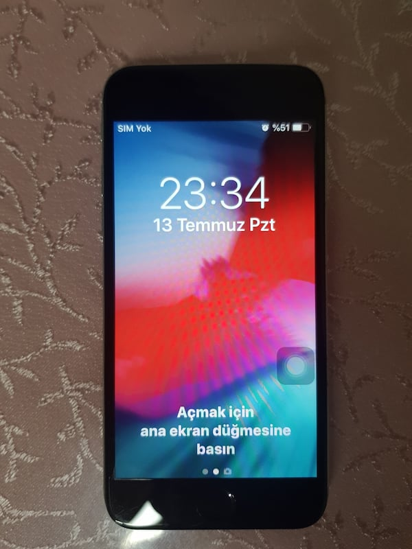 İPHONE 6 16 GB 95196b20-b74f-4f39-9579-ffca78ba9850