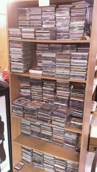 Rock,r&b, & country cds Flowood, 39232