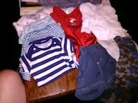 Boys 3-6 month bundle Collinsville, 62234