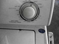Maytag Commercial Washer CROWLEY