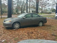 Toyota - Camry - 2006 Florence, 39073
