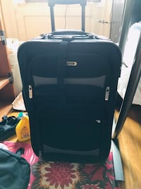 Embark small suitcase