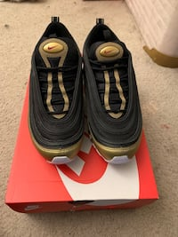 Used Nike Air Max 97s QS men's size 7  Baltimore, 21237