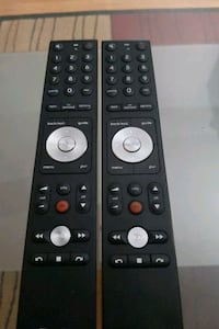 Bell Fibe Remote control each sold separately