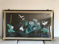 Chinese antique painting Vaughan, L4K 5J7