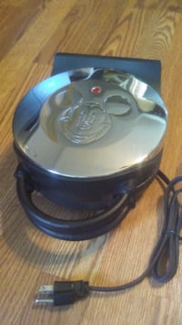 black and gray electric kettle 480 km