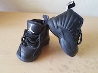 Boys Jordan's size 2 shoes Boca Raton, 33431