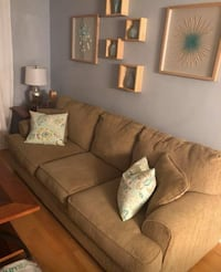 Great condition sofa Sectional Atlanta