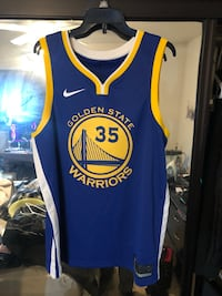 Nike Kevin Durant Jersey - XL - Never Worn