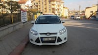 Ford - Focus - 2014 8738 km