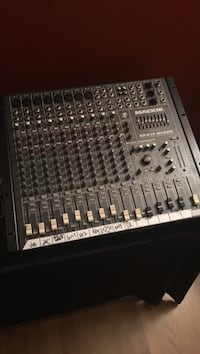 Black and gray audio mixer Montgomery Village, 20886