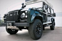 2002 Land Rover Defender 110 Toronto