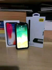 IPhone X 256 GB Originale Milan