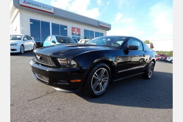 Ford - Premium Mustang - 2012 2ba577be-4c16-499f-9822-3240b838a427