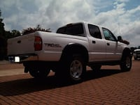 Toyota - Tacoma - 2002 Washington, 20005