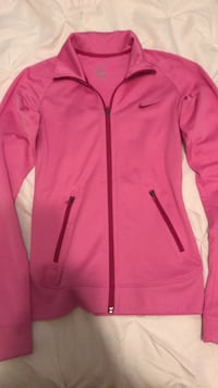 Nike zip up  sweater / Size :small Oklahoma City, 73112